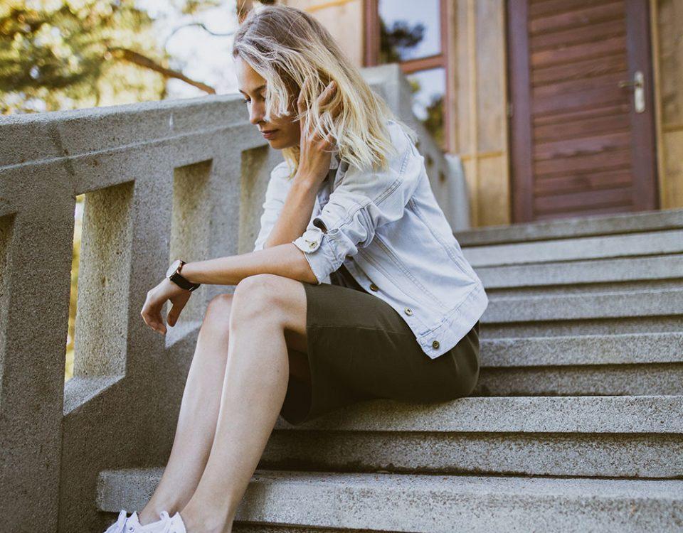 Cum să ieșim din capcanele tristeții